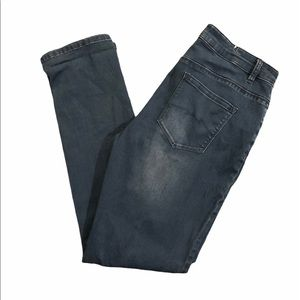 Parasuco Jeans Mid Rise Skinny Jean Size 10